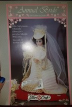 annual Bride 1993 edition to crochet fibre craft - $7.69