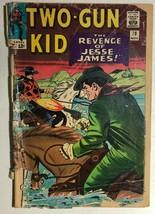 TWO-GUN KID #78 (1965) Marvel Comics F/G - $9.89