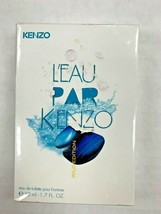 L'eau Par Kenzo Wild Edition by Kenzo EDT Spray 1.7 oz Limited Edition f... - $69.99