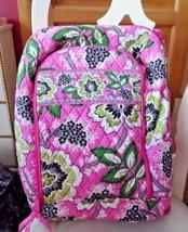 Vera Bradley Campus Laptop backpack large compu... - $48.00