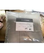 Belford Microcell Down Alternative Comforter Set (King/California King) ... - $28.68