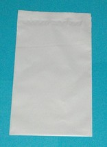 100 Poly Mailers 6x9 shipping mailing bags self seal USPS FedEx - $20.00
