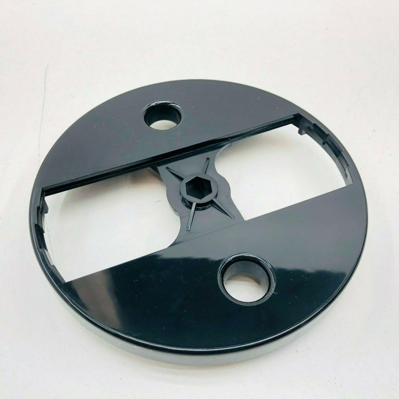 Bravetti Platinum Pro Food Processor EP90 Blade Holder Carrier Replacement Part - $17.89