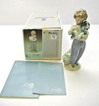 Lladro Brillo No. 7.609 - Perrito Convaleciente - With Box & COA - $79.99