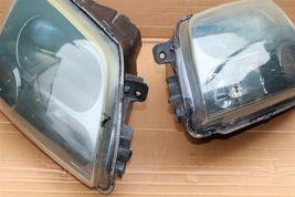 04-09 Mitsubish Galant Ralliart Projector Headlight Lamps Set L&R image 9