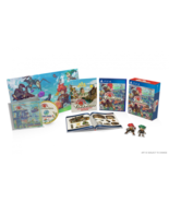 Little Town Hero Big Idea Limited Edition PS4 Playstation 4 + Art Book P... - $89.99