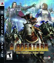 Bladestorm: The Hundred Years War - Playstation 3 [video game] - $10.40