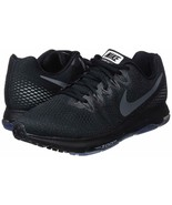 Men's Nike Zoom All Out Low Running Shoes, 878670 001 Mult Sizes Black/D... - $139.95