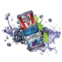 'Merica Energy Drinks 16 ounce cans of Red White & Boom! (Let's Make 'Me... - $39.19
