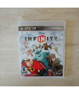 Disney Infinity 1.0 Playstation 3 (PS3) 10+ Kids Game Only No Base or Fi... - $24.75