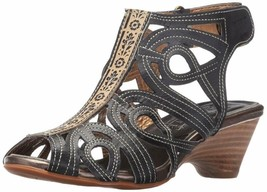 L'Artiste By Spring Step Women'S Flourish Gladiator Sandal - $88.81+