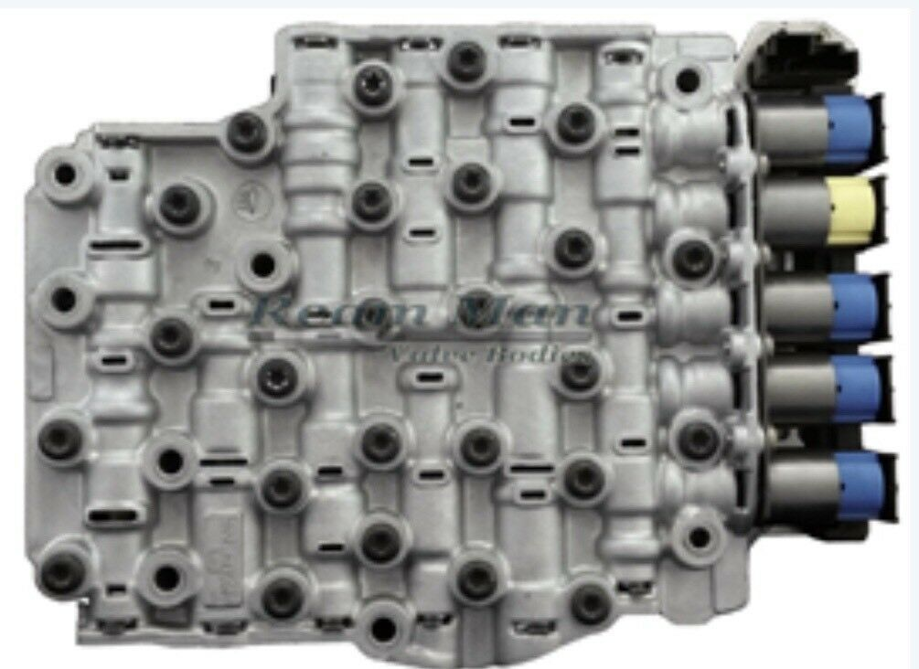CFT30 Transmission Complete Valvebody Mercury Montego Ford Freestyle AWD  05-up