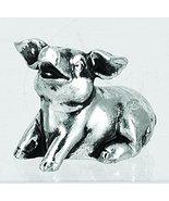 Ganz Pig Figurine - $2.99