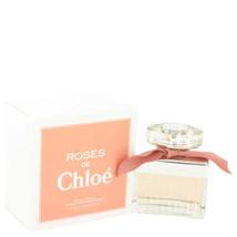 Roses De Chloe by Chloe Eau De Toilette Spray 1.7 oz for Women #511669 - $69.71