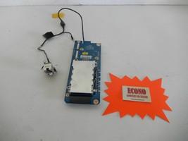 Sony VAIO VGN-CR220E PCG-5J2L Card Reader Board DAGD1ATH8C0 - $3.55