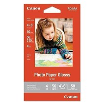 Canon Photo Paper Glossy 4X6 - 100 Sheets Pixma - $9.49