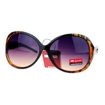 CG Eyewear Damen Sonnenbrille Designer Mode Rund Rahmen - $10.05