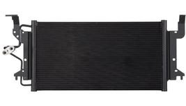 A/C CONDENSER GM3030126 FOR 96 97 98 99 00 01 CADILLAC DEVILLE ELDORADO SEVILLE image 2