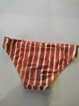 Vince Camuto Papaya Cruise Bikini Bottoms Size X Small image 2
