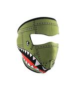 Balboa WNFM010 Neoprene Face Mask - Bomber - £10.19 GBP
