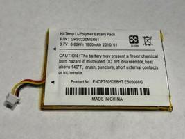 ORIGINAL OEM GPS0320MG051 BATTERY FOR SKYGOLF SKYCADDIE SGX  RANGE FINDER - $9.89