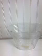 Longaberger Geranium May series Basket Protector Only 23987 42056 - $29.69