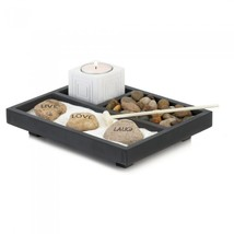 Live Love Laugh Zen Garden - $19.00