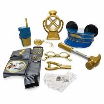 NWT Disney Junior Mickey Mouse Train Conductor Tool Belt Set - $34.64
