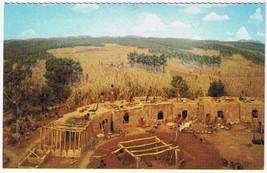Colorado Postcard Mesa Verde National Park Developmental Pueblo Period 1100 - $2.22