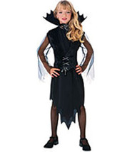 Midnight Eterna Halloween Costume Size 5-7 years old - $15.00