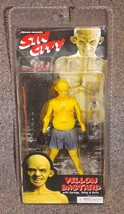2005 NECA Sin City Yellow Bastard Action Figure New In The Package - $34.99