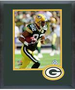 Ruvell Martin 2007 Green Bay Packers  -11x14 Team Logo Matted/Framed Photo - $43.55