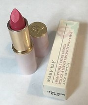 Mary Kay High Profile Creme Lipstick STARLET PINK 5968 - $22.00