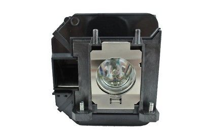 OEM BULB with Housing for EPSON EB-93H Projector with 180 Day Warranty