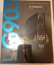 Logitech G903 LIGHTSPEED Gaming Mouse with POWERPLAY Wireless Charging  - $116.09