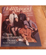 The Hollywood Reporter Amber Heard; Timothee Chalamet; Ms Maisel Decembe... - $16.99