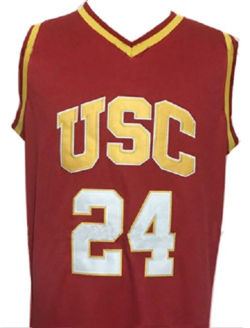 Brian scalabrine college basketball jersey maroon   1