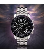 Jet-Setter Chronograph-New Men's Wristwatch - $49.95
