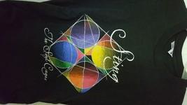 Gordon Sumner, Sting, Men's X-Large, cotton short sleeve Concert T, Soul... - $5.99