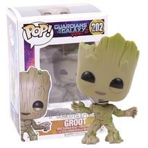FUNKO POP! Groot Guardians of the Galaxy 2 - 202 model - $22.90