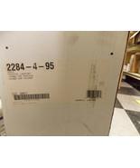 """Kohler K-2284-4-95 Serif 24-3/4"""" Lavatory Basin with 4"""" Centers, Ice Gre... - $150.00"""
