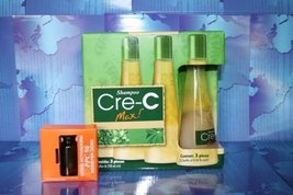 One Box Cre-c Max Shampoo Hair Growth with Ppc-50 - $39.95