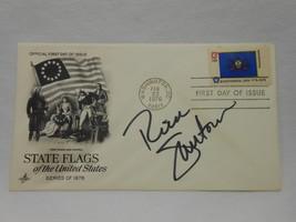 Rick Santorum SIGNED First Day Cover AUTOGRAPHED Pennsylvania Senator GO... - $24.70