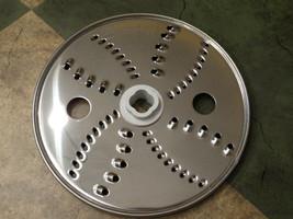 KItchenaid Medium Shredding Disk KFP1333  - $24.19