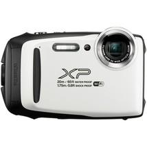 Fujifilm 600019827 16.4-Megapixel FinePix XP130 Digital Camera (White) - $215.10