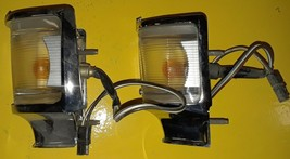 Ford 68 69 FAIRLANE Torino parking light assembly set C80B-13215-A C80B-... - $692.01