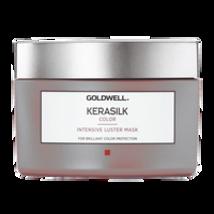 Goldwell USA Kerasilk - Color Intensive Luster Mask  6.7oz