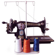 3 Spool Thread Stand Household Sewing Machine Accessories - $18.90