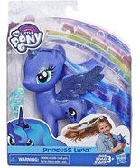 My Little Pony Princess Luna 6 inch sparkling figure - $14.99