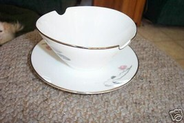 Rosenthal gravy boat (Japanese Quince) 1 available - $18.76
